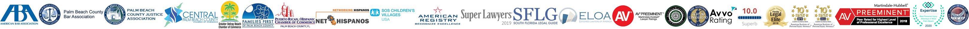 Legal Accolade