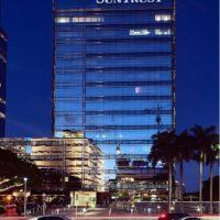 Pike & Lustig Miami Office