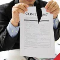 ContractBreak