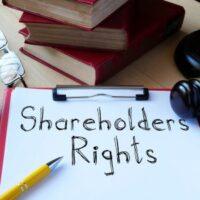 ShareholderRights