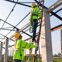 ConstructionLadder